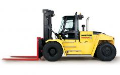 Hyster Big Lift Truck - H450 HD