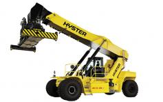 Hyster Big Lift Truck - Stack Reacher